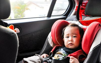 Do You Understand The Latest Car Seat Guidelines