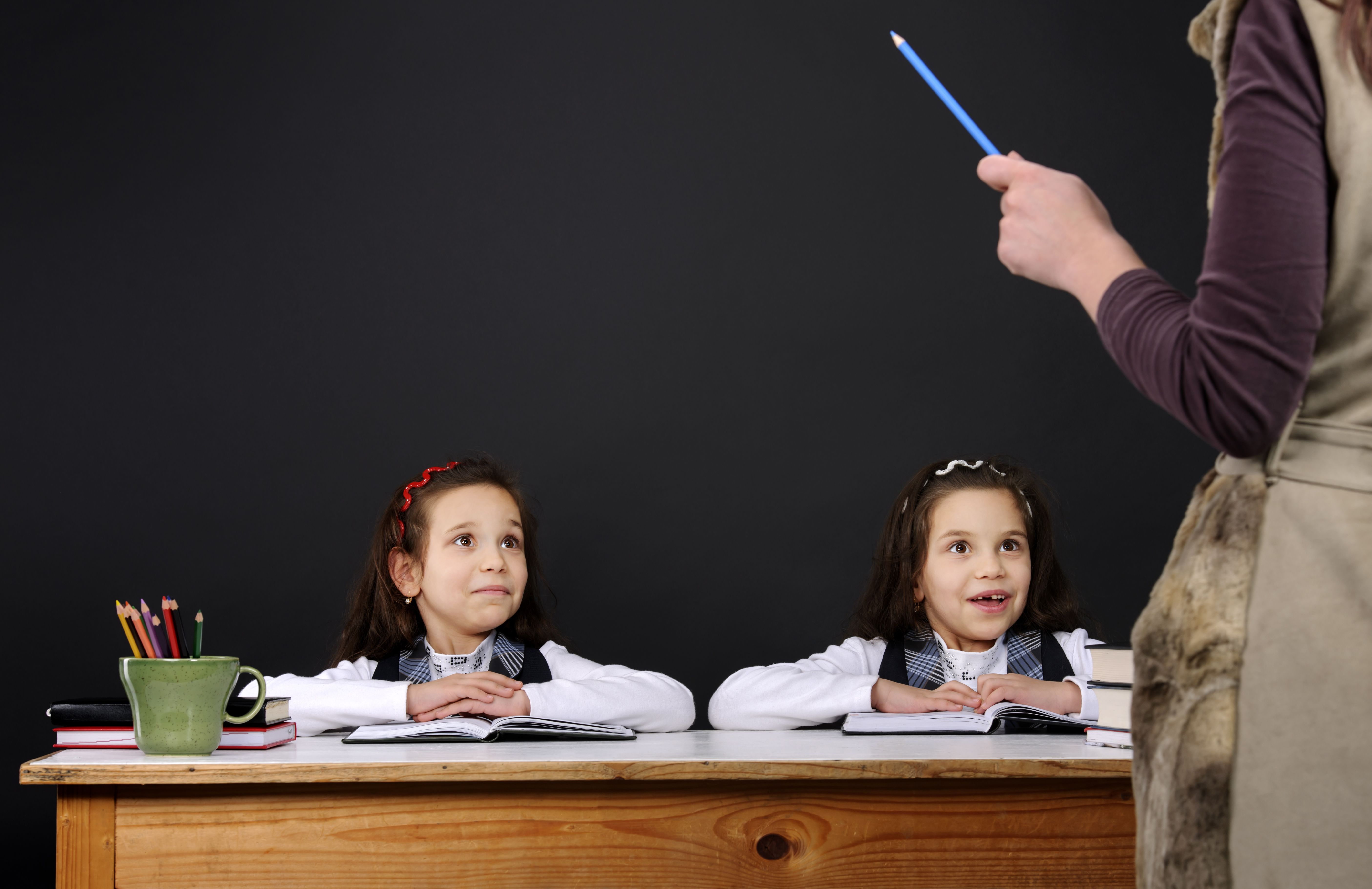 10 Reasons to Keep Twins Together in the Same Class