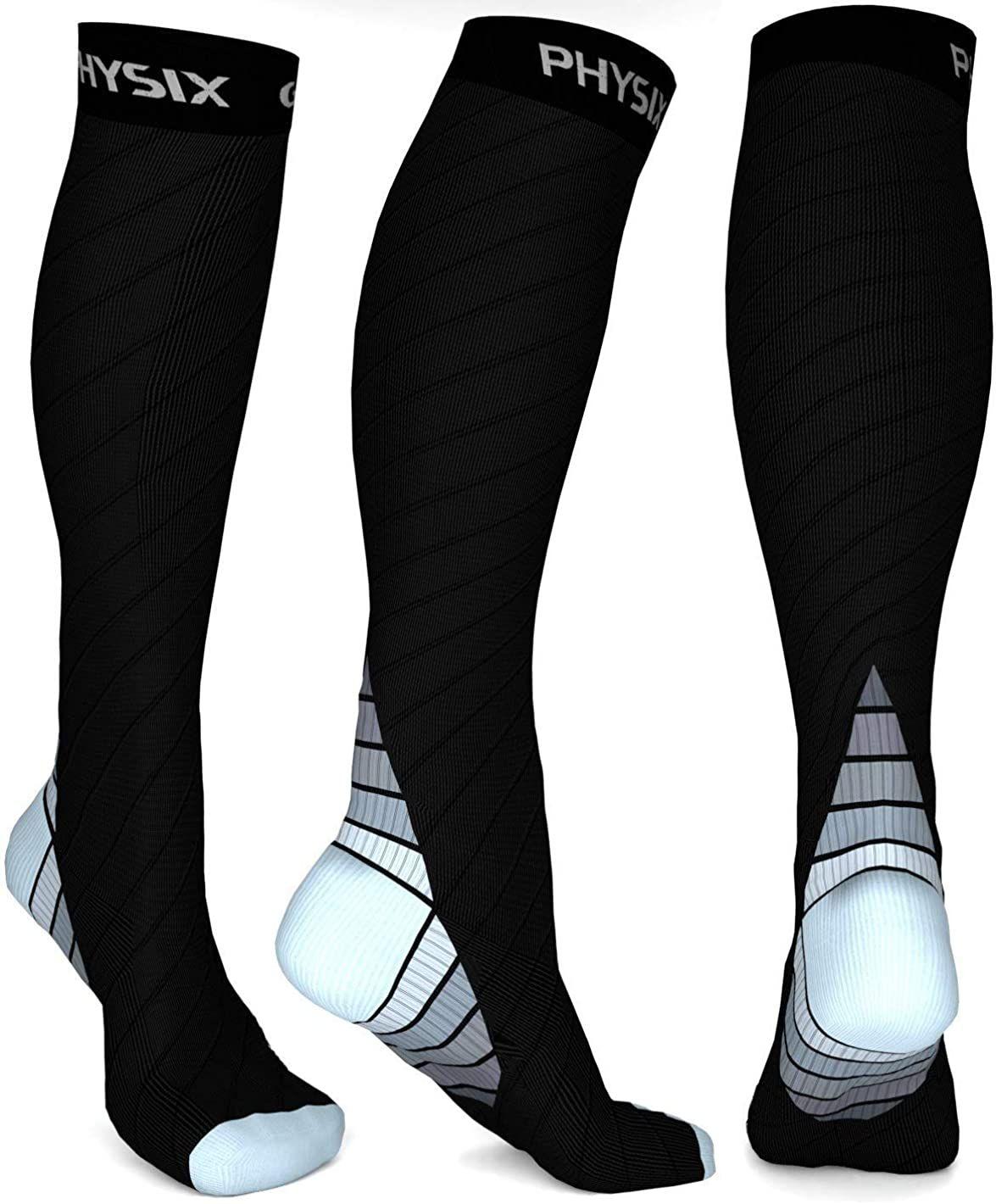 Physix Gear Sport Stamina Compression Socks