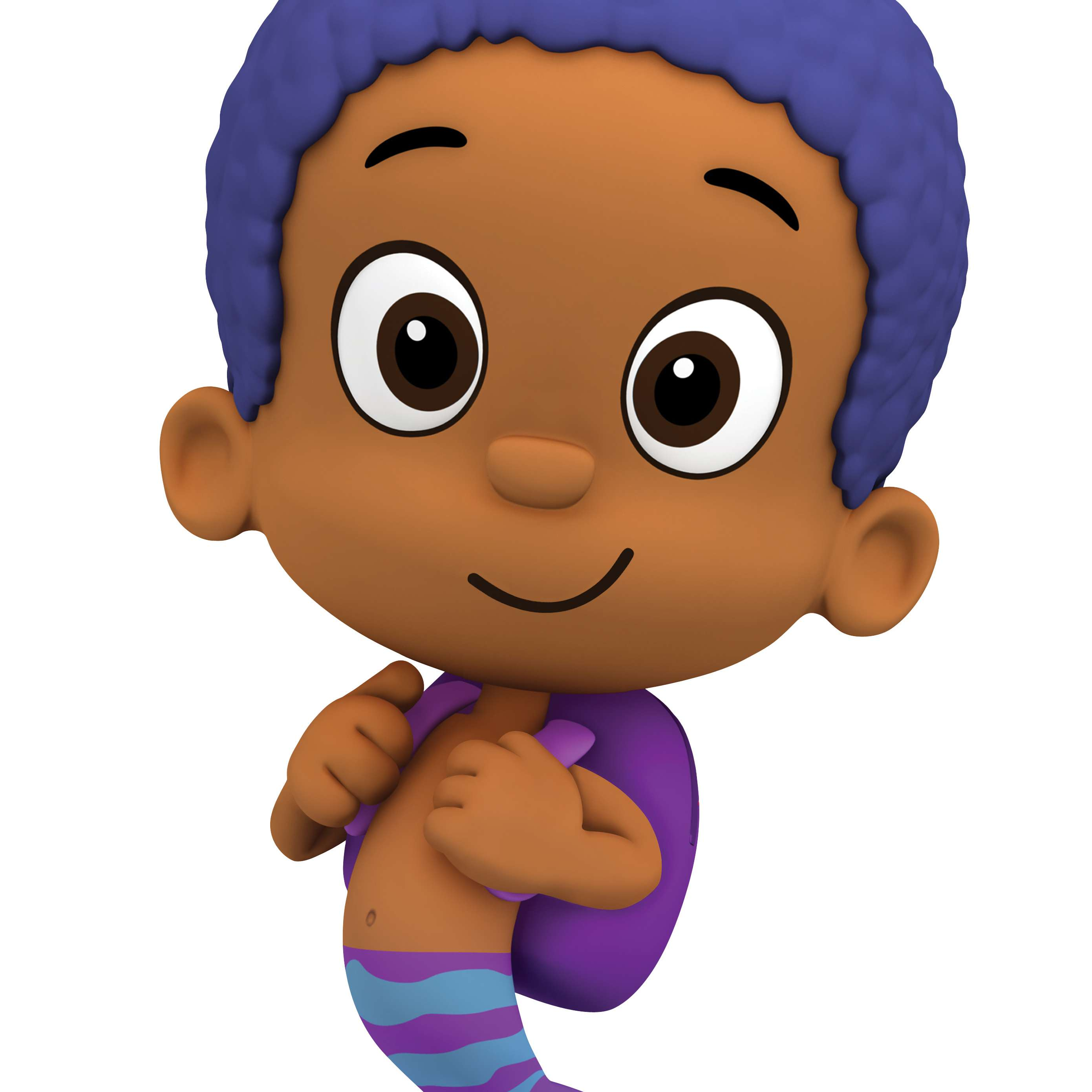 Popular Characters From Nick Jr S Bubble Guppies
